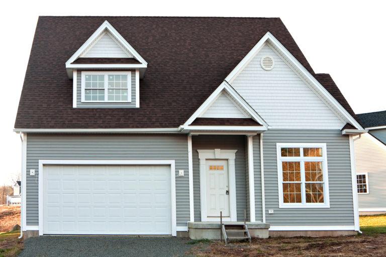 Home Siding Installation & Gutter Installation