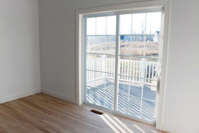 Door Replacement & Installation