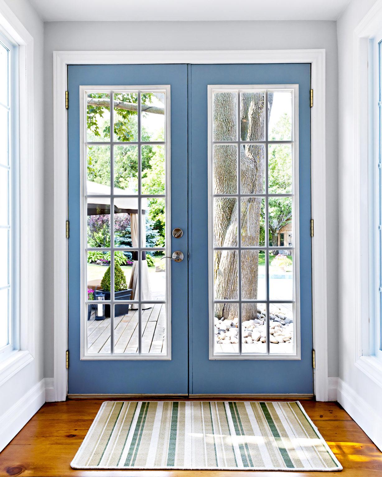 Door Replacement & Home Repair Services