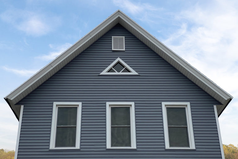 Siding Installation & Home Window Replacement