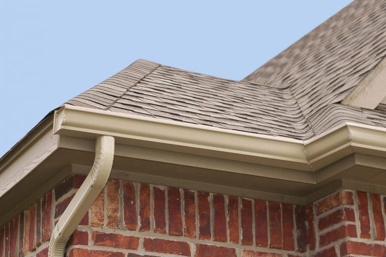 Rain Gutter Repair & Gutter Installation